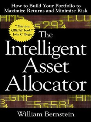 cover image of The Intelligent Asset Allocator