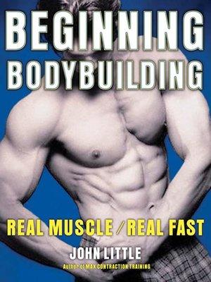 cover image of Beginning Bodybuilding