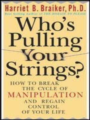 cover image of Who's Pulling Your Strings?
