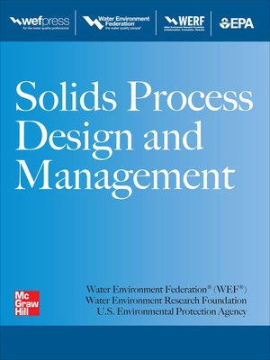 cover image of Solids Process Design and Management