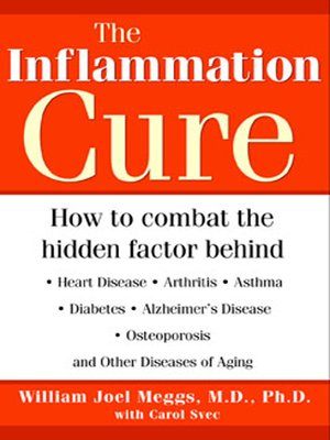 cover image of The Inflammation Cure