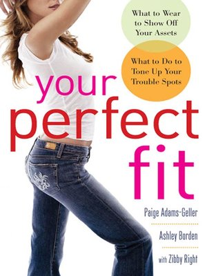 cover image of Your Perfect Fit