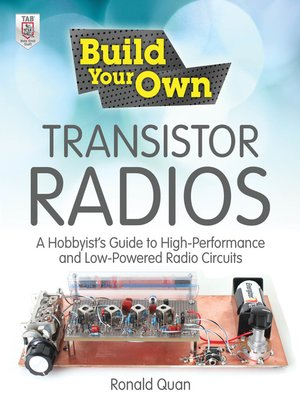 cover image of Build Your Own Transistor Radios