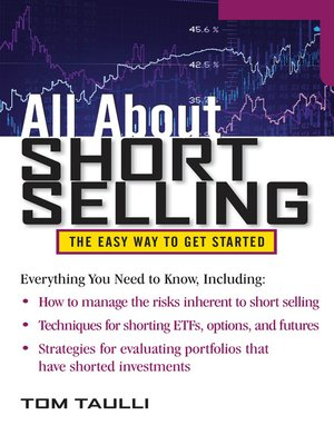 cover image of All About Short Selling