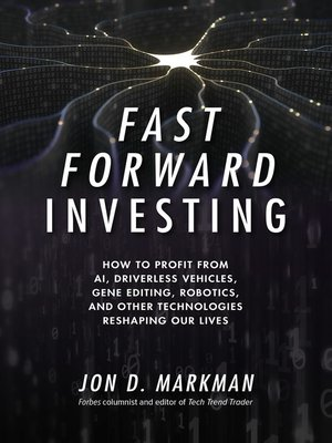 cover image of Fast Forward Investing