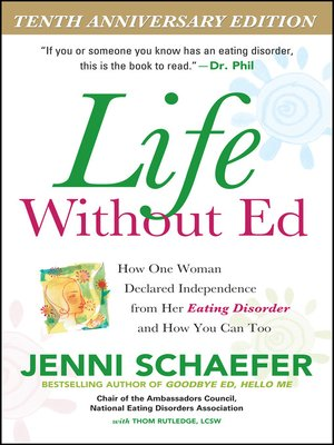 cover image of Life Without Ed