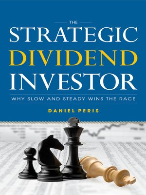 cover image of The Strategic Dividend Investor