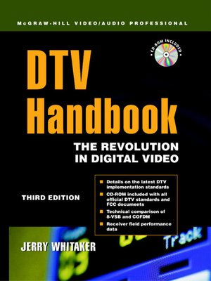 cover image of DTV