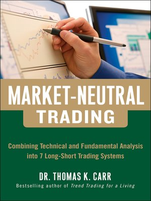 cover image of Market-Neutral Trading