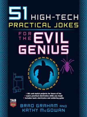 picaxe projects for the evil genius pdf