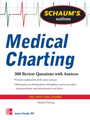 cover image of Medical Charting