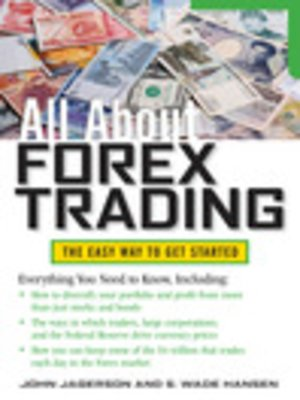 cover image of All About Forex Trading