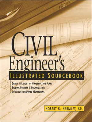 cover image of Civil Engineer's Illustrated Sourcebook