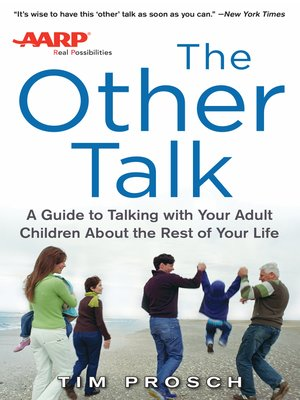 cover image of AARP the Other Talk