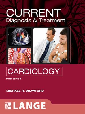 cover image of Current Diagnosis & Treatment in Cardiology