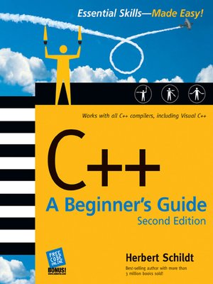 cover image of C++
