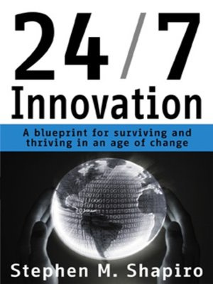 cover image of 24 / 7 Innovation