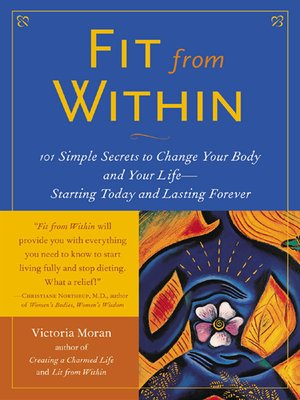 cover image of Fit From Within