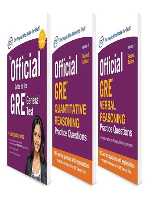 cover image of Official GRE Super Power Pack