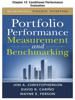 cover image of Conditional Performance Evaluation