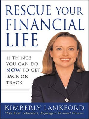 cover image of Rescue Your Financial Life