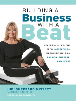 cover image of Building a Business with a Beat