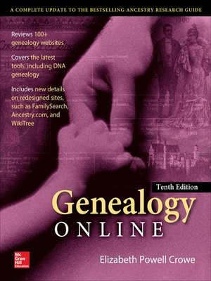 cover image of Genealogy Online