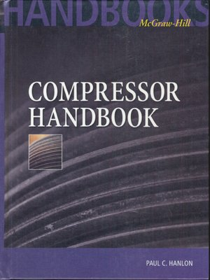 cover image of Compressor Handbook