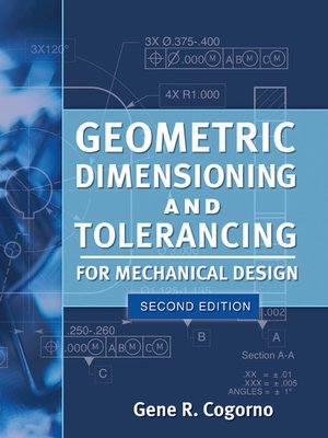 geometric dimensioning and tolerancing pdf