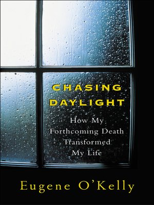 cover image of Chasing Daylight
