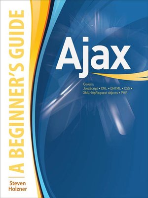 cover image of Ajax
