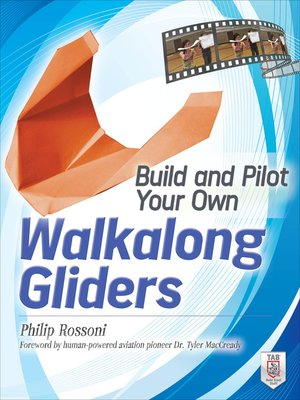 cover image of Build and Pilot Your Own Walkalong Gliders