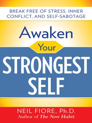 cover image of Awaken Your Strongest Self