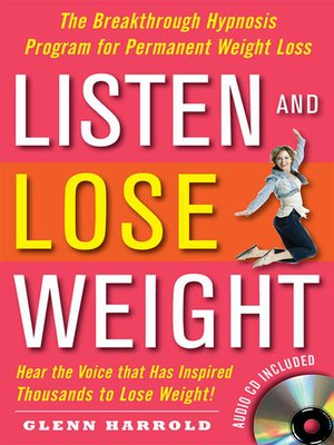 cover image of Listen and Lose Weight