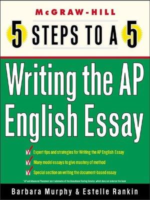 ap essays