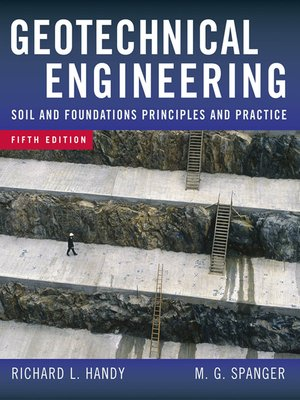 cover image of Geotechnical Engineering