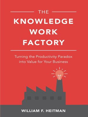 cover image of The Knowledge Work Factory