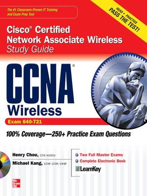 Ccna Wireless Ebook