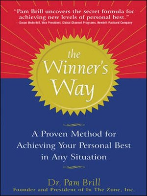 cover image of The Winner's Way