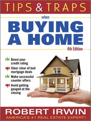 cover image of Tips & Traps When Buying a Home