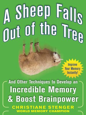 cover image of A Sheep Falls Out of the Tree