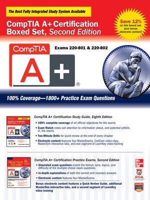 Comptia A+ Complete Lab Manual Pdf