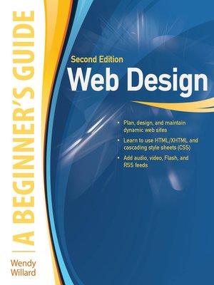 cover image of Web Design