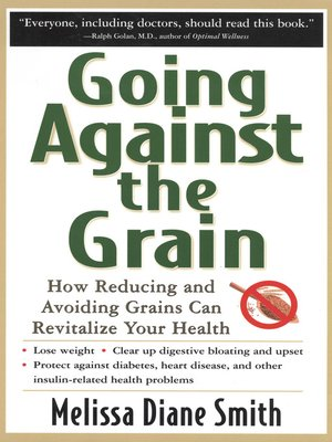 cover image of Going Against the Grain
