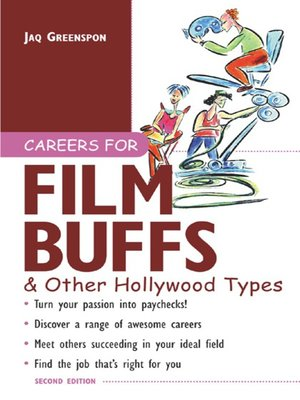 cover image of Careers for Film Buffs and Other Hollywood Types