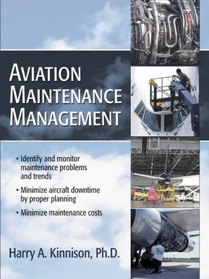 Aviation Maintenance Management Kinnison Pdf