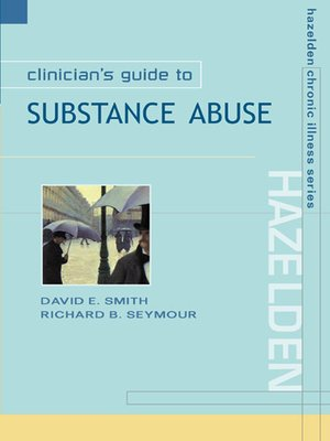 cover image of Clinician's Guide to Substance Abuse