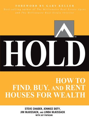 cover image of HOLD