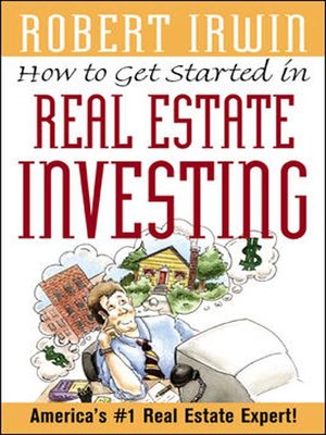 cover image of How to Get Started in Real Estate Investing