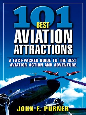 cover image of 101 Best Aviation Attractions